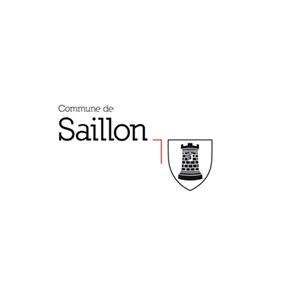 Logo Saillon